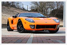 Ford GT 720 Mirage Avro Motorcars