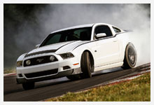 Mustang RTR 2013